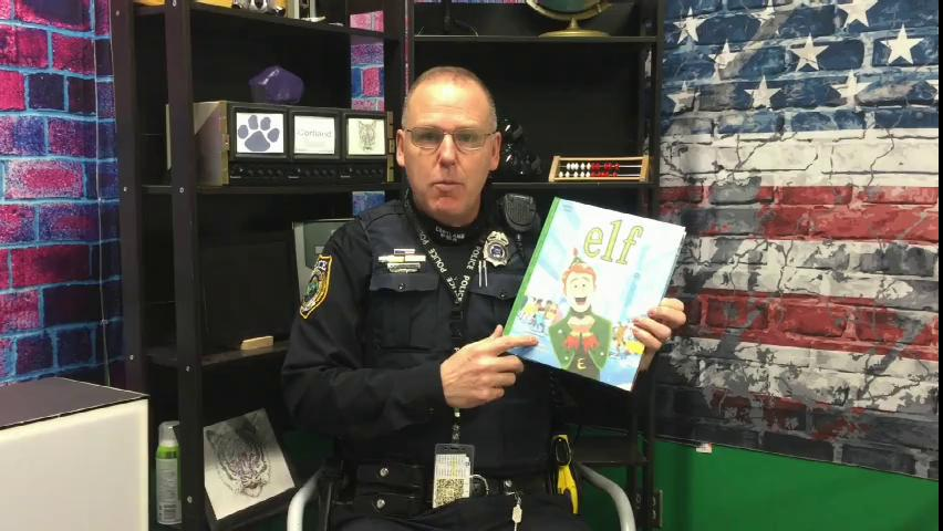 SRO Reyngoudt Reads ELF