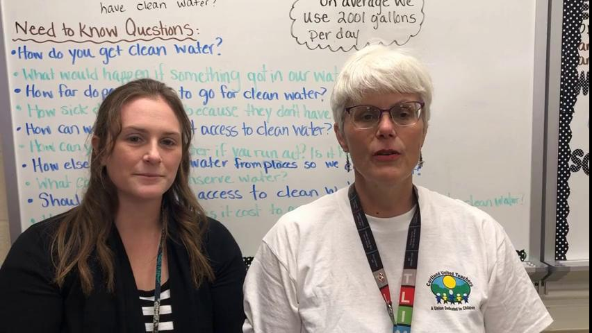 Deeper Learning Project Promotional Video