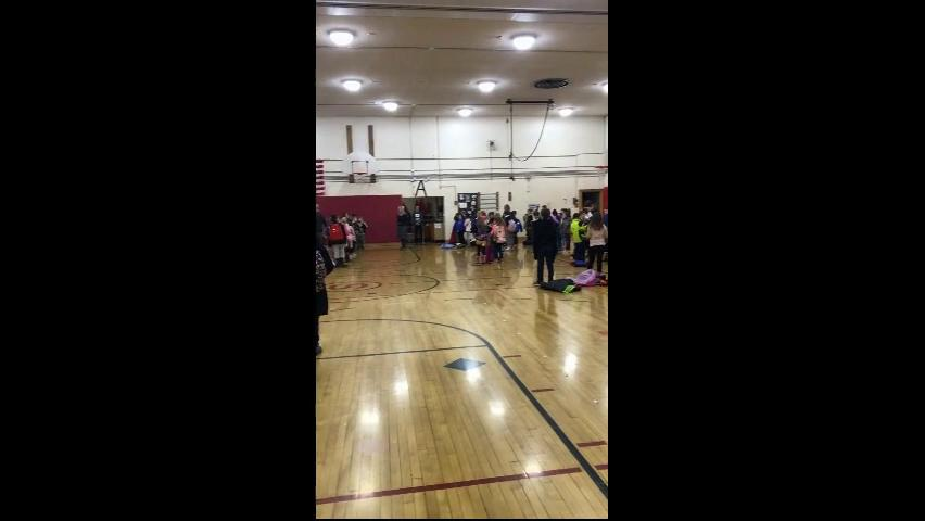 Smith Elementary School Video to the Board of Educ...
